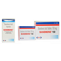 Ibandronic Acid Injection
