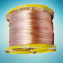 Steel Grounding Conductor