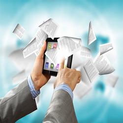 Digital Publishing Services