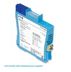 Intrinsically Safe Power Supplies
