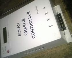 Solar Charge Controller 12/24v-40a (LCD Display)
