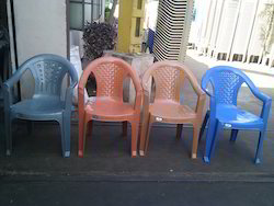 Plastic Chair With Arms. Get Best Quote