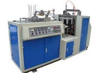 65 Ml Tea  Paper Cup Making Machine