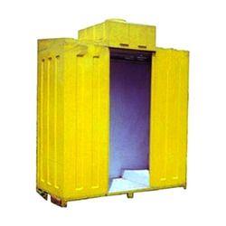 Mobile Toilets Cabin