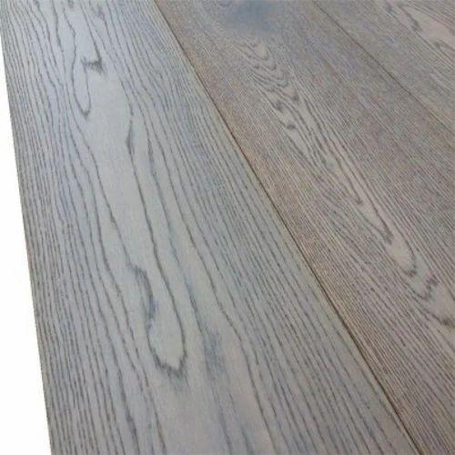 Rrigio Wooden Floor