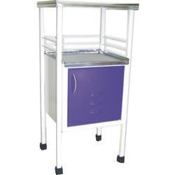 Bed Side Hospital Locker