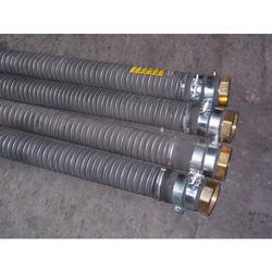 Electrically Bonded Road & Rail Tanker Hose