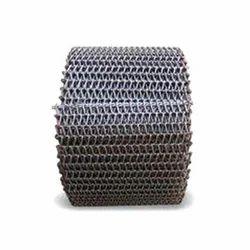 Cord Weave Close Mesh Belt