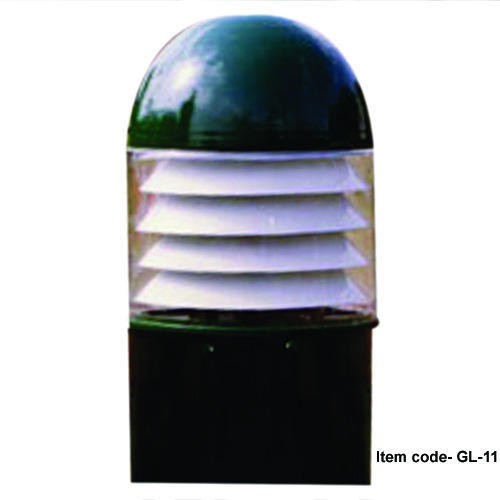 Bollard lights garden bollard light manufacturer from delhi garden bollard light mozeypictures