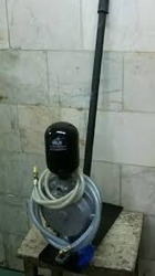 Grouting Pump 140 Psi