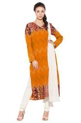 Casual Indian Style Salwar Suit Party Wear Kurti Suit