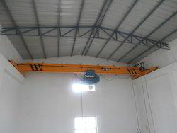 Single Girder HOT Cranes