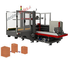 Case Erector or Carton Erector