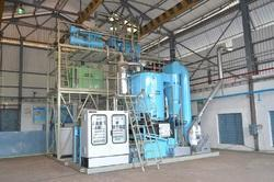 coal fired fully automatic non ibr boiler