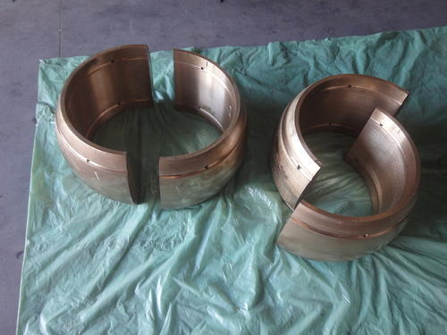 Spherical Bronze Bushes