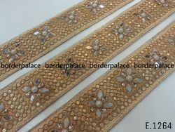 Embroidered Lace 1264