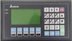 Delta TP08 HMI Text Panel