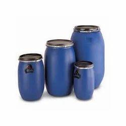 Plastic Drums (35-60 liter)