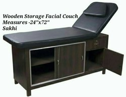 Salon Facial Bed Couch