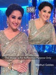 Bollywood Designer Fancy Party Wear Saree Sari