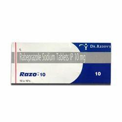 Razo - 10mg