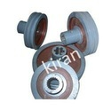 Tractor Pulley