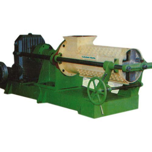 Rotorvane Machine