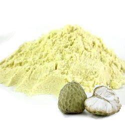 Custard Apple Juice Powder