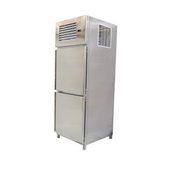 double door commercial fridge