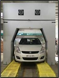 Car Dryer
