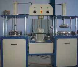 Paper Dish Machine