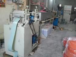ldpe extrusion machine