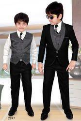 Boys Jacket Suit