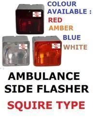 Ambulance Side Blinkers
