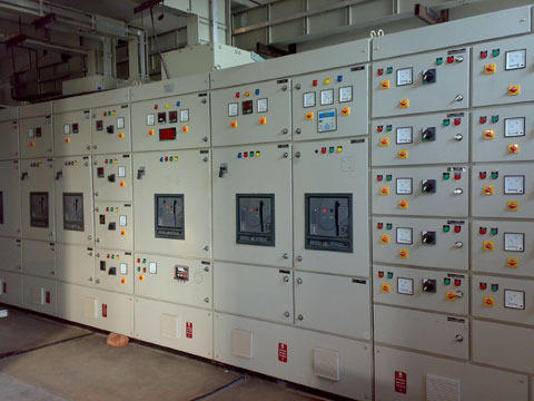 Manufacturer Of Control Panels Amp Power Cables By S S P L