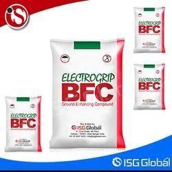 Electrogrip BFC IEC 62561-7 Certified