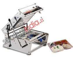 Meal Tray Sealing Machine 5 Portion
