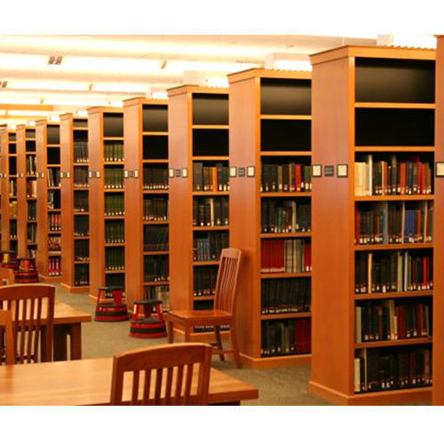 Library Furniture Manufacturer From Coimbatore - Library furniture