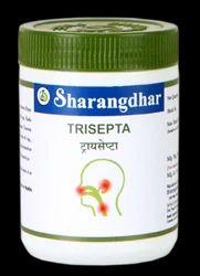 Sharangdhar Trisepta 60T