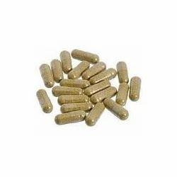 Herbal Healthy Digestion Capsules
