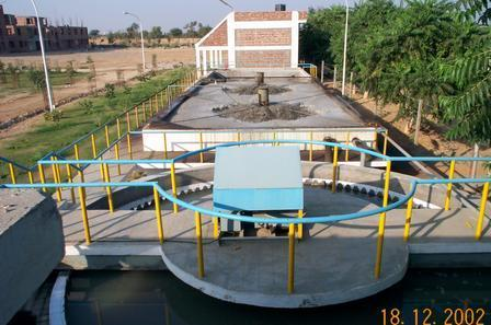 Sewage Treatment Plants For Townships, Residential Colonies