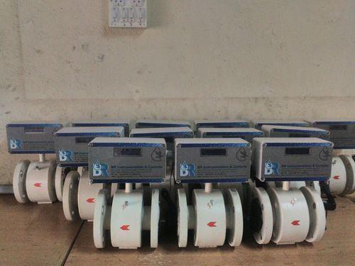 Online Effluent Flow Meter