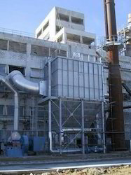 Centralized Dust Collection Systems for Cement industry