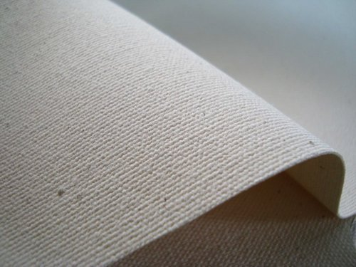 Canvas Fabric For Bags, Tents And Tarpaulins - Cotton ...