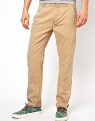 Mens Classic Lycra Trousers