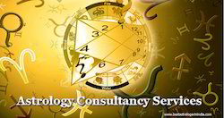 astrology consultancy service