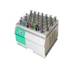 Reciprocal Shaker