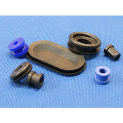 Rubber Natural Grommets