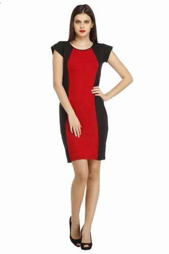 Women Bodycon Dress
