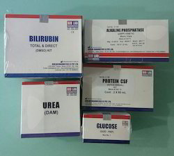 Biolab Diagnostics Bio Chemistry Test